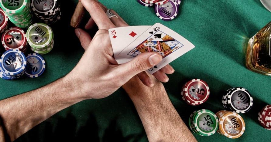 Kasino Texas Hold'em Dalam Talian Teratas